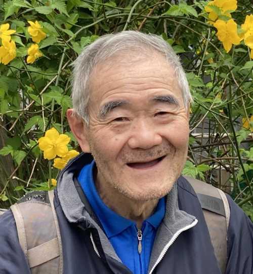 横歩連大菊代表写真