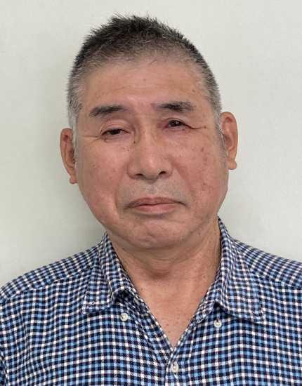 いずみ吉田会長の写真